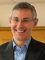 Professor Jon Yorke