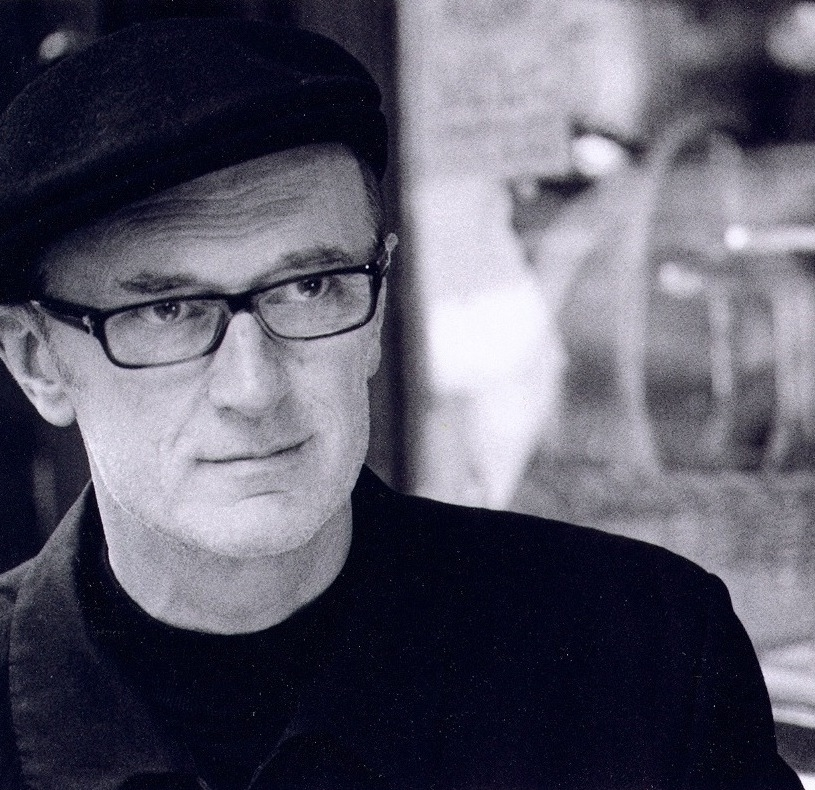 Ian Emes