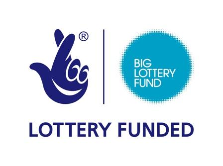 Big Lottery Blue VSmall