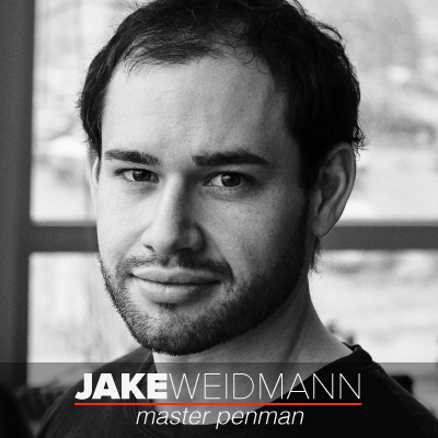 Jake Weidmann