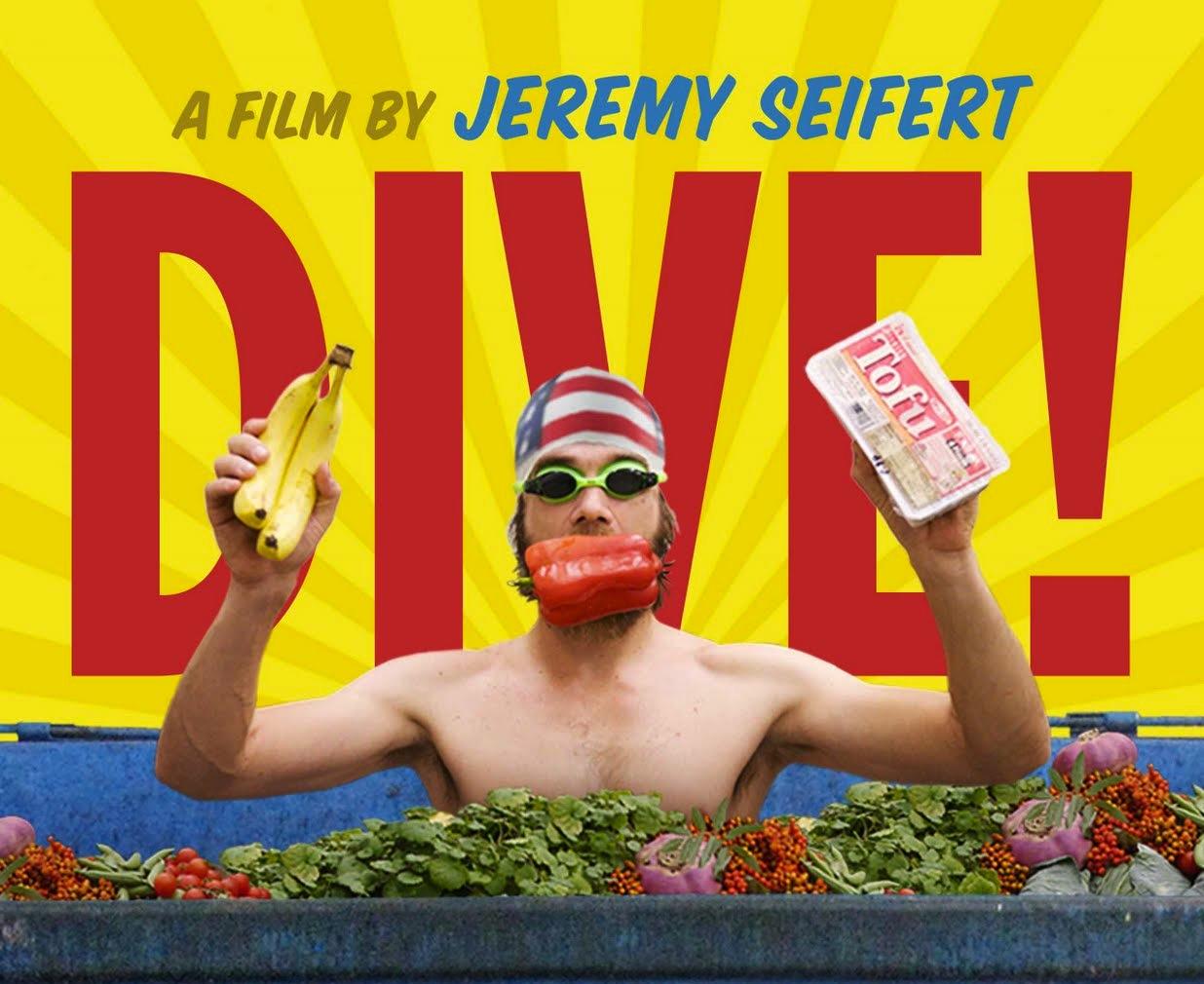 Dive Poster