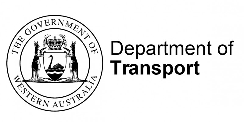 Dept of Transport logo