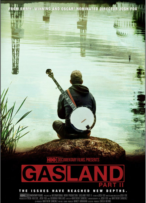 Gasland II poster