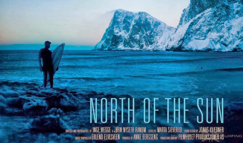 North of the Sun poster