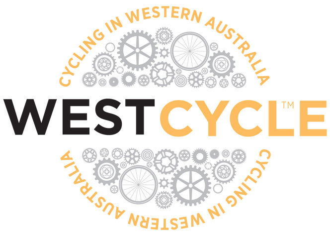 West Cycle logo