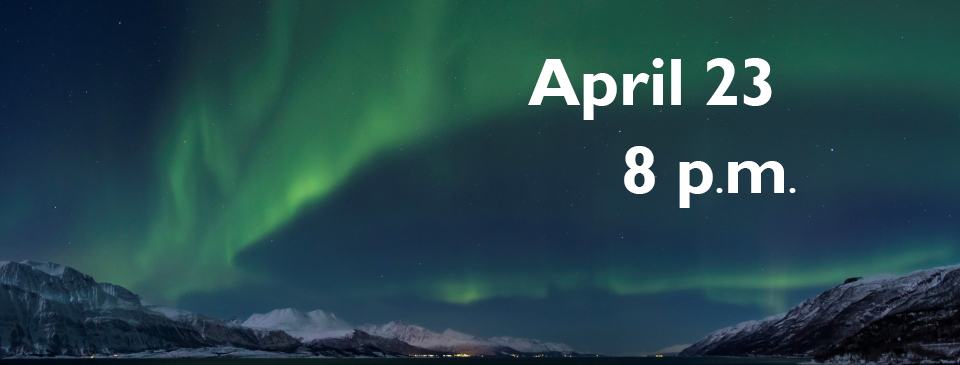 Aurora in April II Concert, Finnish music, CENCIA, Georgia State University