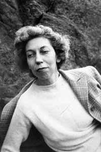 Southern Writers Onstage: Eudora Welty, Apr. 14, 2015