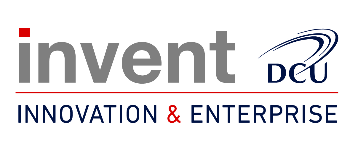 Invent DCU logo