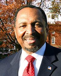 Photo of E.W. Jackson (R)