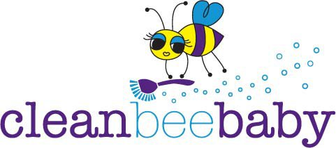Cleanbeebaby logo