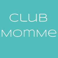 Club MomMe Logo