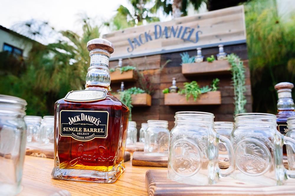 Estancia La Jolla Single Barrel Whiskey