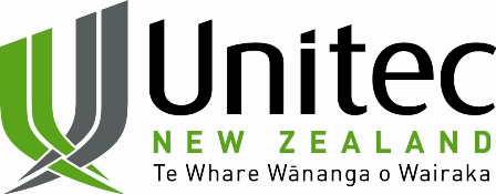 Unitec Institute of Technology, Auckland, New Zealand