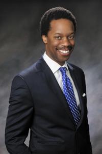 Dr. Carlos D. Burnett