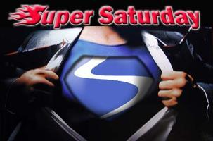 Super Saturday - Williamsburg