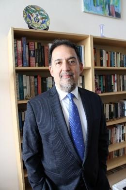 Dr. Ira Kalish