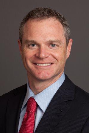 Mark Fleming's Headshot