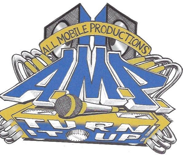 All Mobile Productions Logo
