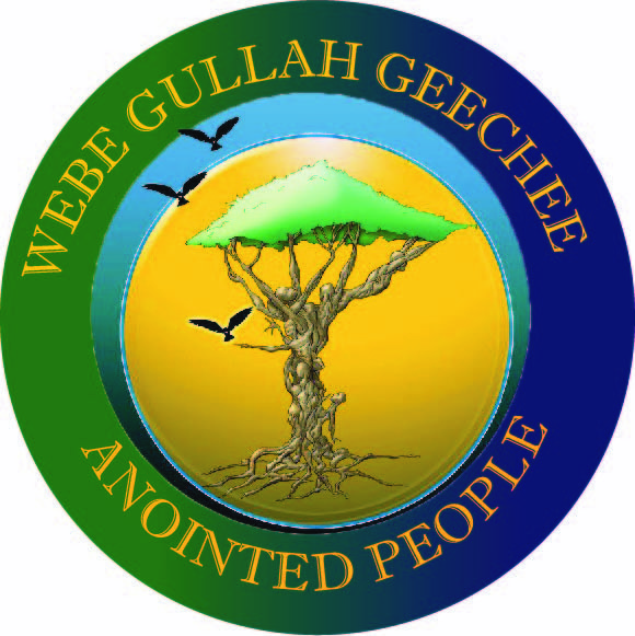 Gullah/Geechee Nation Logo