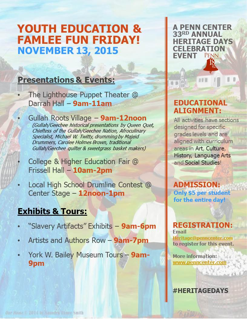 Youth Education and Famlee Fun Day