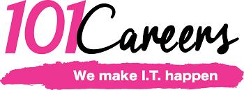 101 Careers logo