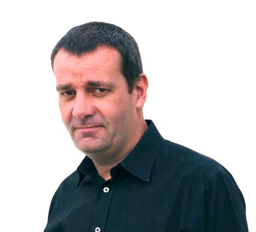 Ewan Sturman