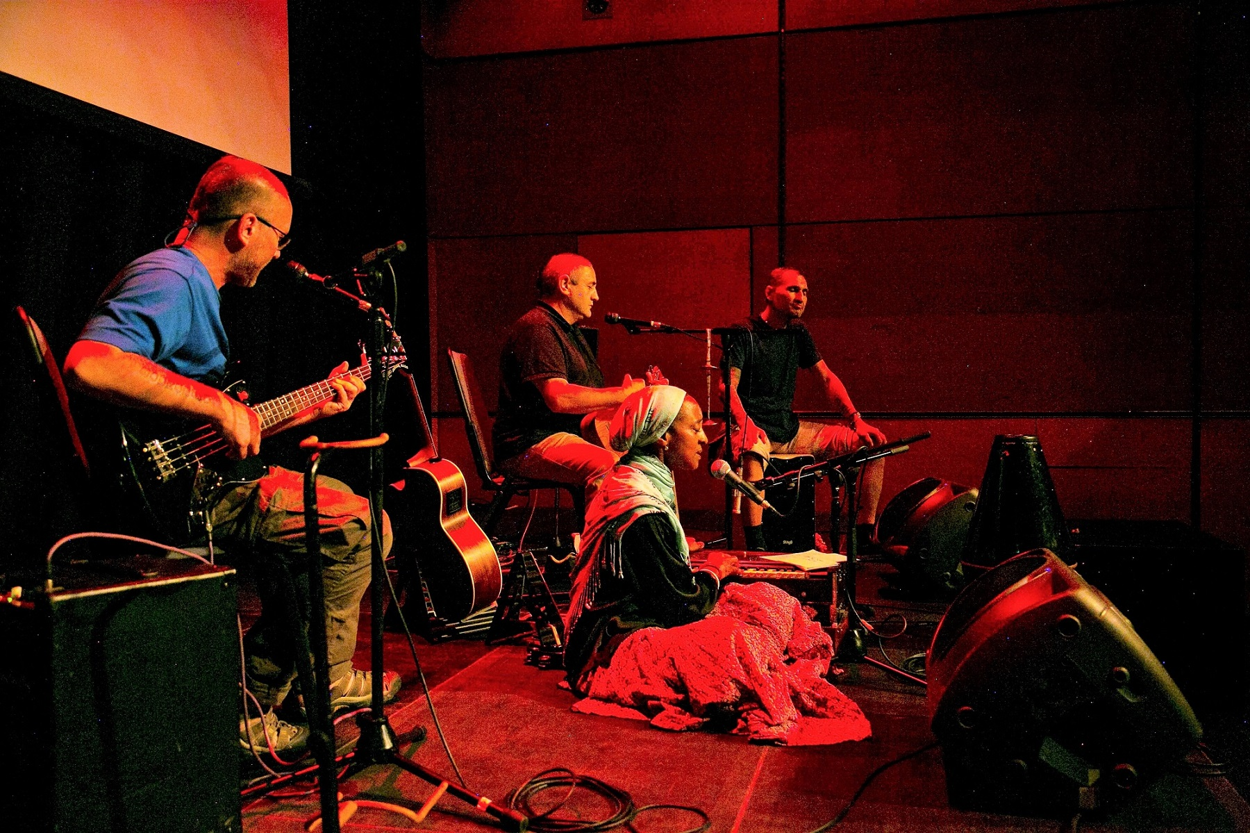 Kirtan Scotland Band