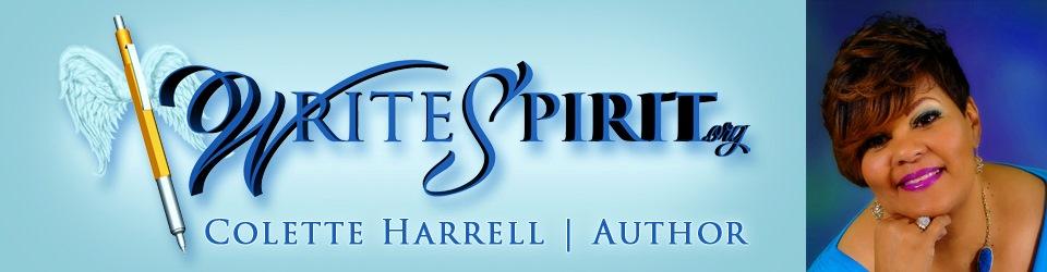 Colette R. Harrell Logo