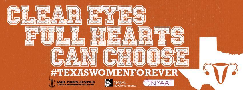 Clear Eyes, Full Heart, Can Choose