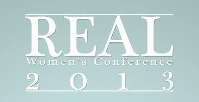 REAL2013 Women's Conference