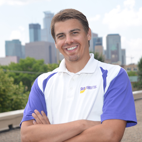 Ben Theis - Director and Founder of Skol Marketing