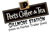 Peets Gilmore Station