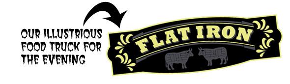 Flatiron Truck