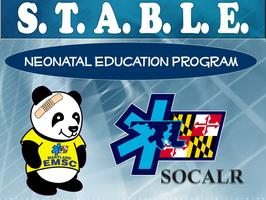 S.T.A.B.L.E. - Neonatal Education Program