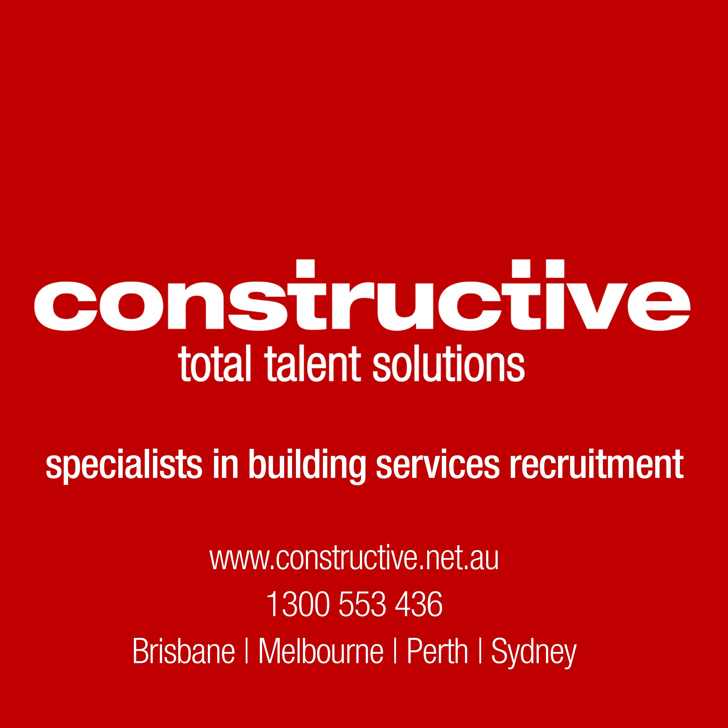 Constructive Total Talent Solutions