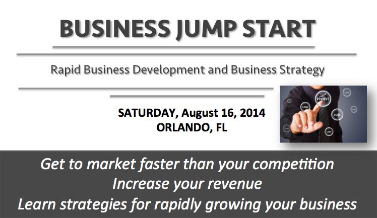 Business Jump Start