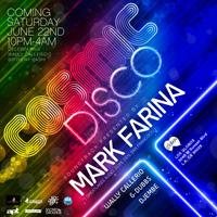 Mark Farina @ Cosmic Disco