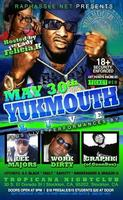 YUKMOUTH, WORK DIRTY, LEE MAJORS & GRAPHK