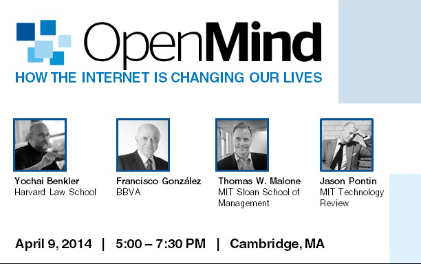 OpenMind: How the Internet is Changing Our Lives