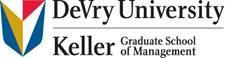 DeVry University and Keller Graduate School of Management -...