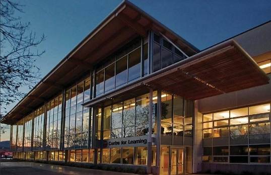 Centre for Learning at Okanagan College