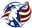 Tiny EPC GOP Elephant