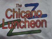 Networking with The Chicano Luncheon May 24th 2013