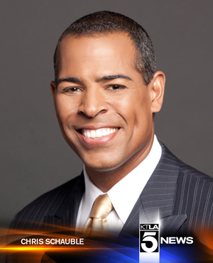 chris schauble