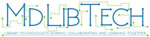 MD LibTech logo