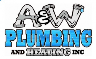 A & W Plumbing and Heating Inc.