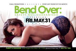 "Platinum Kids Invades Brooklyn @ ""Bend Over: Safety Not..."