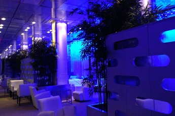 Blue Room @ Aspen Social Club