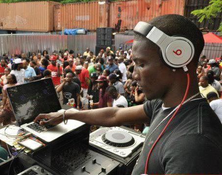 DJ10Speed