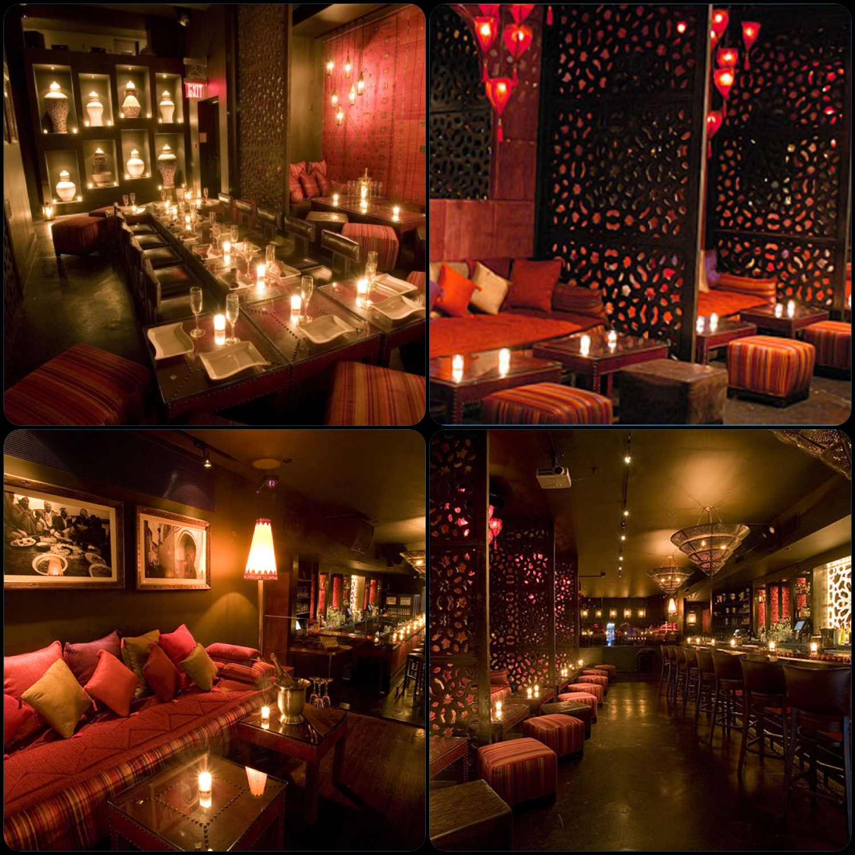 Katra Lounge